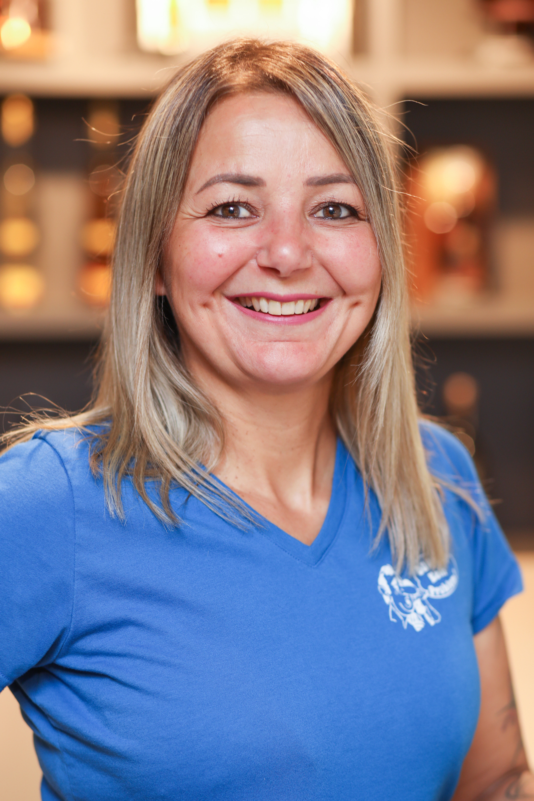 Ivana Uccelatore